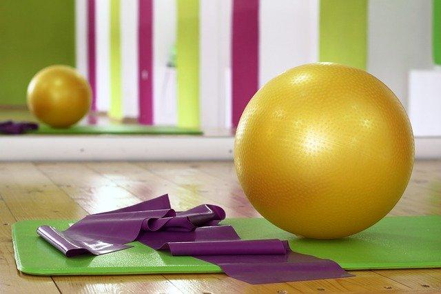 Ćwiczenia relaksacyjne pomoce w walce ze stresem.