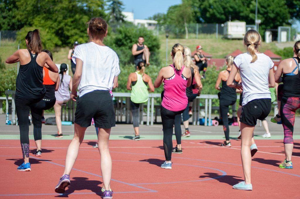 trening do półmaratonu