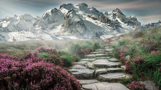 Jak spędzić romantyczny weekend w górach?