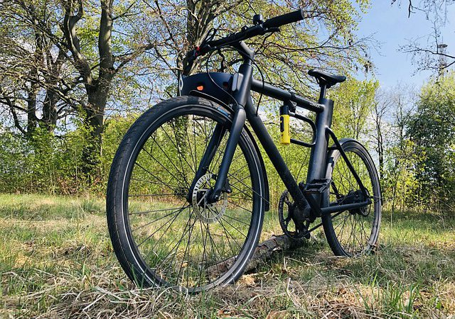 Rower elektryczny - co trzeba o nim wiedzieć?