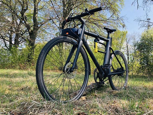 Co warto wiedzieć o rowerze elektrycznym?